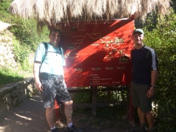 Peru trip March 19 2016