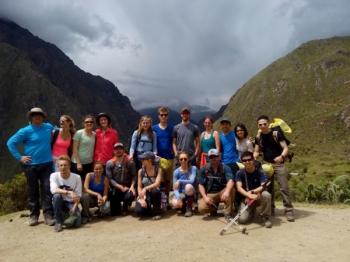 Magnus-Christian Inca Trail March 20 2016-1