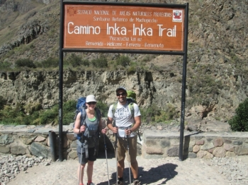 Jobin Inca Trail May 20 2016-2