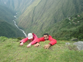 Jobin Inca Trail May 20 2016-3