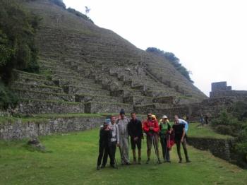 Machu Picchu vacation May 20 2016-1