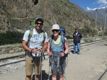 Mackenzie Inca Trail May 20 2016-1