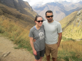 Mackenzie Inca Trail May 20 2016-2