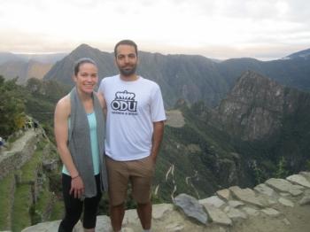 Mackenzie Inca Trail May 20 2016-3