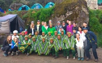 Chloe Inca Trail March 20 2016-1