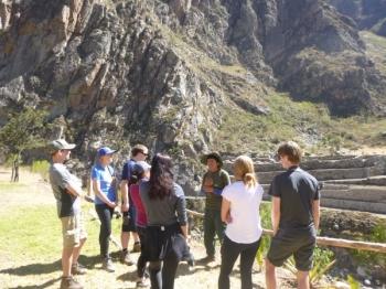 Bethan Inca Trail June 22 2016-2