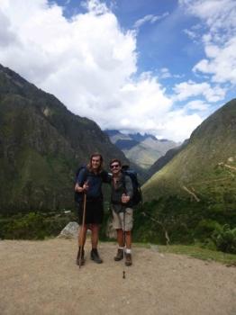 Jake Inca Trail January 14 2016-4