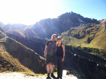 Machu Picchu travel April 24 2016