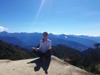 Peru vacation April 26 2016