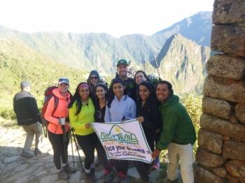 Joshua Inca Trail April 26 2016-3