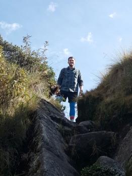 Machu Picchu trip April 26 2016
