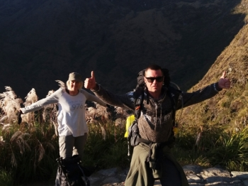 Peru trip July 23 2016