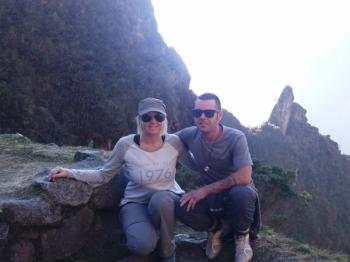 Caroline Inca Trail July 23 2016-2