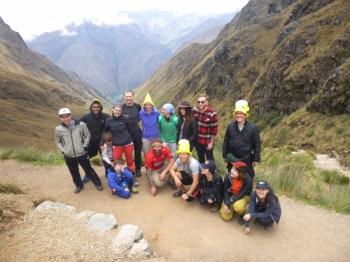 Machu Picchu travel December 31 2015-8