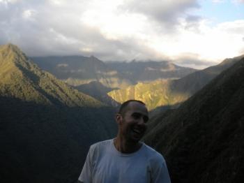 Michael Inca Trail March 14 2016-1