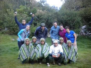 Michael Inca Trail March 14 2016-2