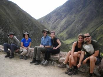 Michael Inca Trail March 14 2016-3