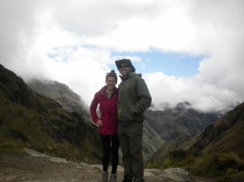 Peru vacation March 14 2016