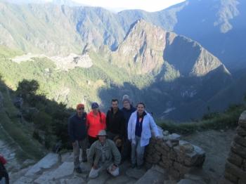 Anastasia Inca Trail May 28 2016-2