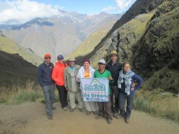 Machu Picchu travel May 28 2016