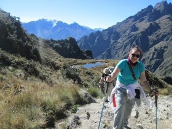 Dorothy Inca Trail May 28 2016-2
