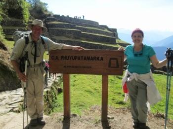 Peru trip May 28 2016