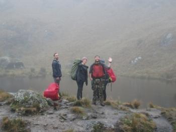 Matthias Inca Trail January 17 2016-3