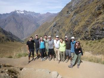 Machu Picchu trip May 27 2016-4