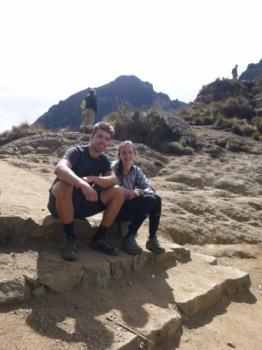 Brianna Inca Trail May 27 2016-1