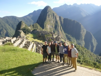 Machu Picchu travel May 27 2016-8