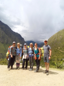Peru vacation March 20 2016-2