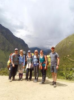 Mac Inca Trail March 20 2016