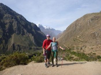Peru trip June 01 2016
