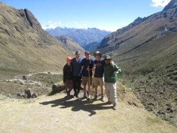 Peru trip June 13 2016