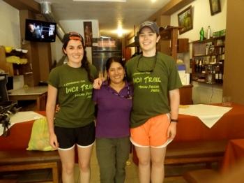 Machu Picchu vacation March 27 2016-2