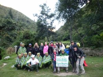 Machu Picchu trip March 27 2016-6