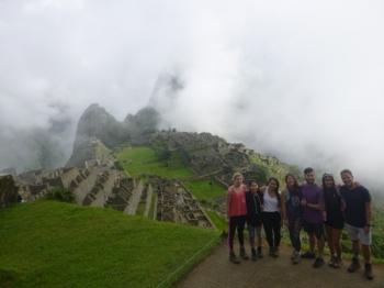 Peru travel March 28 2016-2
