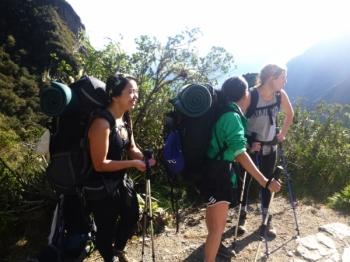 Michelle Inca Trail March 28 2016-1