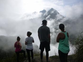 Peru trip March 23 2016