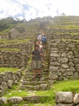 Machu Picchu vacation March 01 2016-7