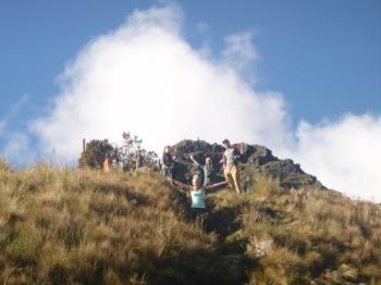 Machu Picchu vacation March 07 2016-1