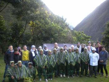 Peru trip March 04 2016