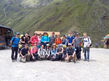 Machu Picchu trip March 20 2016-3