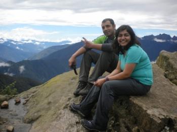 Peru trip April 17 2016