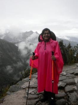 Machu Picchu travel April 17 2016