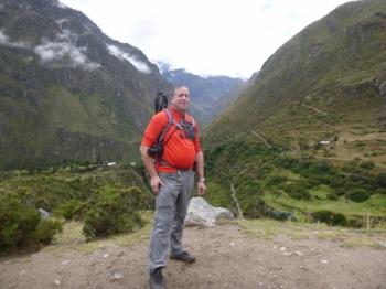 Machu Picchu travel April 19 2016