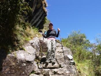 Peru travel April 19 2016