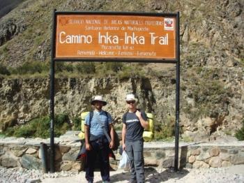 Peru trip May 14 2016