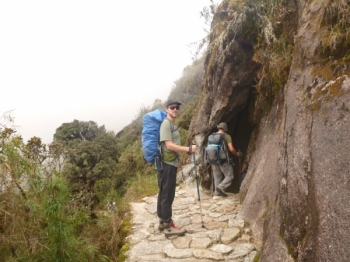 Andrew Inca Trail March 07 2016-1
