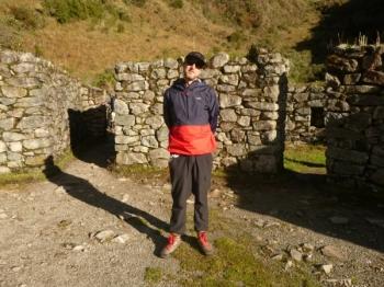 Chris Inca Trail March 07 2016-1
